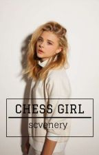 (FS) 2 Chess Girl by IsabellaRizky_
