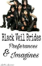 Black Veil Brides Preferences *Unofficially Completed*  by Lisha_Lemons