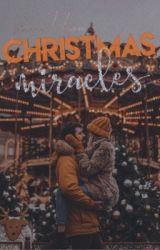 Christmas Miracles [UNEDITED] by josienicholson