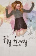 Fly Away » lucaya by lucayaville