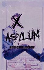 Asylum (A Brendon Urie Fanfiction) by abbiealltimelow