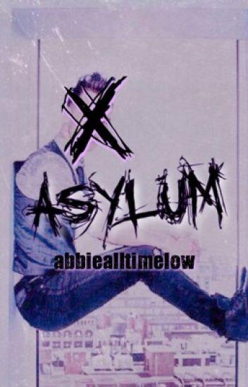 Asylum (A Brendon Urie Fanfiction)