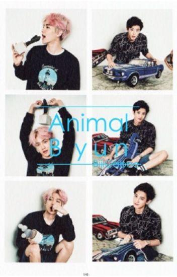 Animal Byun