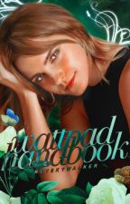 Wattpad Handbook ✓ by -reyskywalker