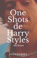 """""""One Shots de Harry Styles"""" by FicsHarry"""