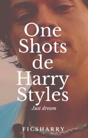 One shots de Harry Styles