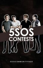 5SOS Contests by 5SOSCommunityPage
