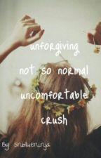 Unforgiving Crush (teacherxstudent) (girlxgirl) by LanalanaBananun