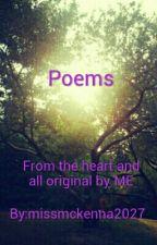 Poems by PopGoesTheAtheist