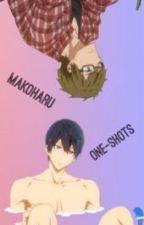 MakoHaru One-Shots by woozighoul