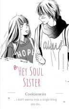 Hey Soul Sister (Short Story) by Cookieswiss