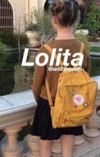 Lolita ~ h.s by wilksmami-