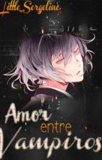 Azusa Mukami || Amor entre vampiros by Little_Sergeline