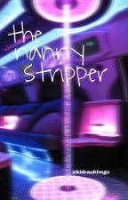 The Nanny Stripper | Justin Bieber by kidrauhlmgc