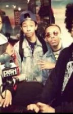Mindless Behavior (yn) bullied by glitter66