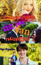 Enamorada De Mi Fan Número 1 (DOTCHELL )/PREMIOS DOTCHELL Y BEAL /-NOMINADA- by cel_dotchell18