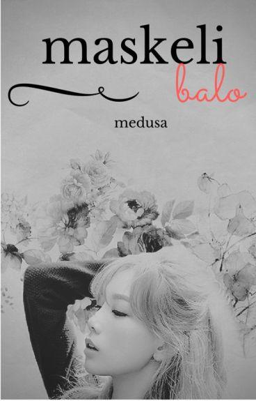 Maskeli Balo ✿ BaekYeon ✔