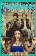 Mis Niñeros |J.C, A.V & Tu | by Jalonsa_Girl