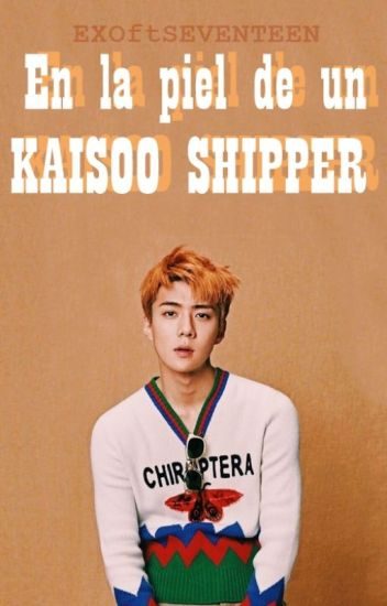 En la piel de un Kaisoo-Shipper [ Kaisoo | Sekai | Sesoo ]