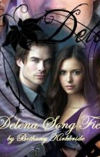 The Vampire Diaries FanFic: Delena (A Compilation of One Shots) by ch0c0h0licbjlk
