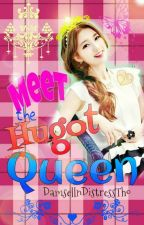 Meet The Hugot Queen by JRapSuJinVMinKook