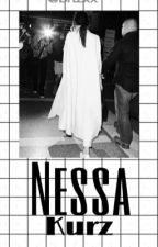 Nessa Kurz | j.b| by Brtzxx