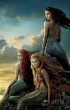 Sirenas by GinGonzlez