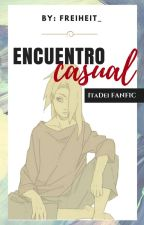 Encuentro Casual (ItaDei) by BlueSchatten