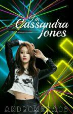 I'm Cassandra Jones by Andromeda06