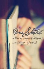 Compilations of One Shots & Short stories (KathNiel :*) by Aedreeeen