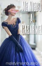 Me Niego a Casarme! (Jelsa) by melistylinsonbutera