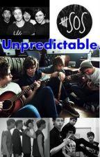Unpredictable. (5SoS-FF) by ali_98