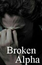 Broken Alpha by 2Raveneyes