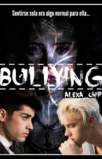BULLYING (Justin Bieber/One Direction Fanfic)