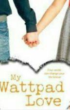 My Wattpad Love Story by BebiEicy