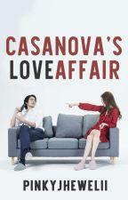 Casanova's Love Affair by pinkyjhewelii