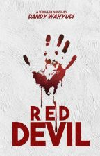 Red Devil by dandywhyd