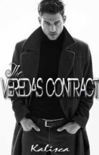 The Veredas Contract (BoyxBoy) by Cap-sass