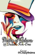 Poetry of Colors  by Death-For-One