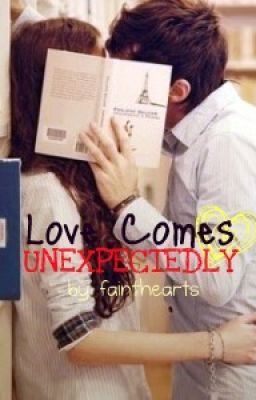 Love Comes Unexpectedly (Love, Love, Love Book 1)