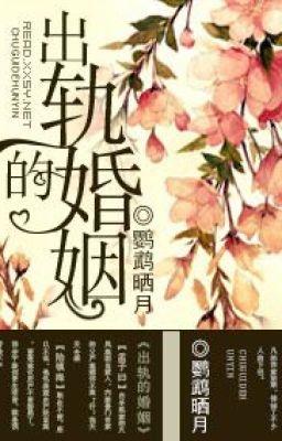 [Hiện đại] Ngoại tình hôn nhân - Anh Vũ Sái Nguyệt (unfull)
