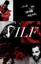 V.I.L.F by bedpeace