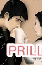 PRILLY ( tentang rasa ) by Nitaaa12