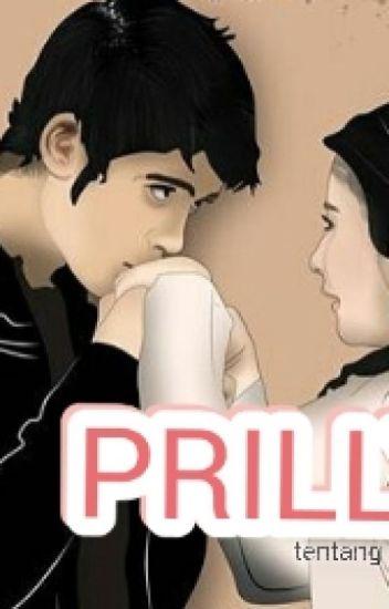 PRILLY ( tentang rasa )