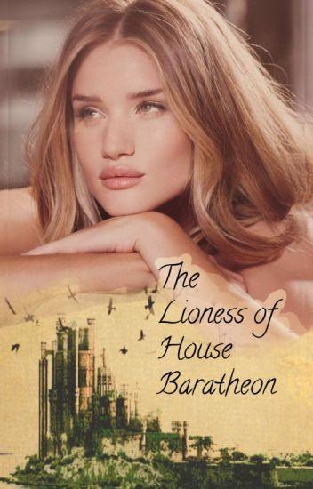 GOT: The Lioness of House Baratheon.