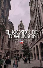 El Kiosko de Tomlinson - Larry Stylinson - Chilensis by loseraleex