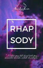 Rhapsody .jjk (Oneshoot) by HanKook-ie