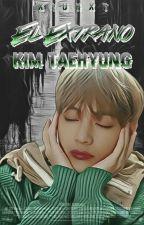 El Extraño Kim Taehyung. | KookV. || En Edición.|| by xiuhxt