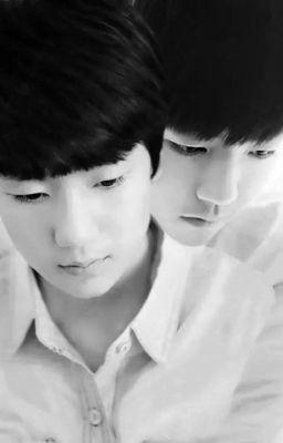 [Twoshot KaiYuan]: Tôi yêu anh liệu có đúng không?