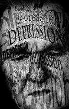 Depresja. Moja historia. by aneczka8992